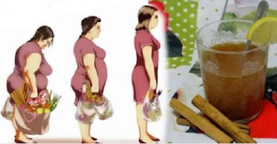This-Honey-Lemon-And-Cinnamon-Drink-Will-Help-You-Lose-8-Pounds-in-One-Week