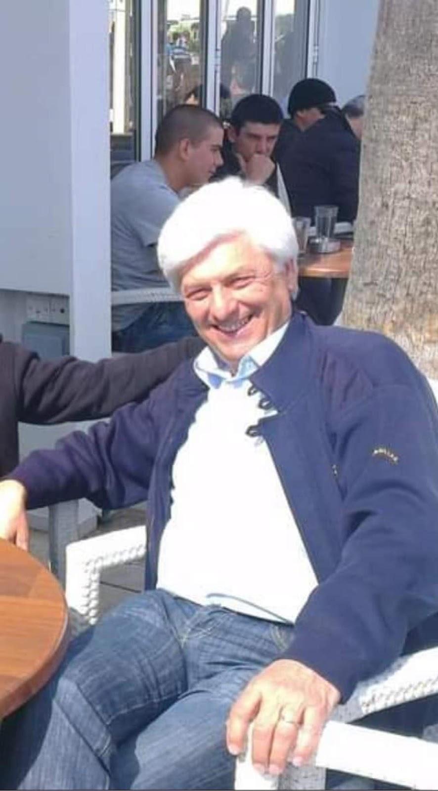 Κορονοϊός: Νέος θάνατος στη Θράκη - Κατέληξε 71χρονος