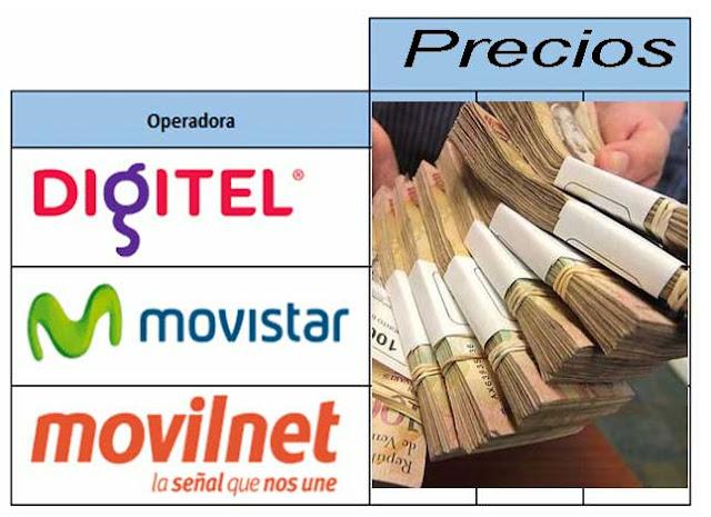 Aumenta en (1000%) mil por ciento las comunicaciones celulares en Venezuela