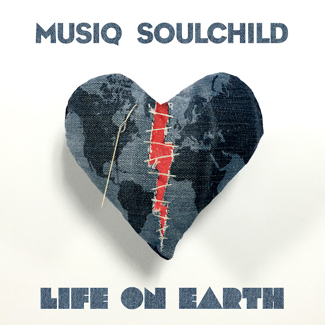 Musiq Soulchild – Heart Away