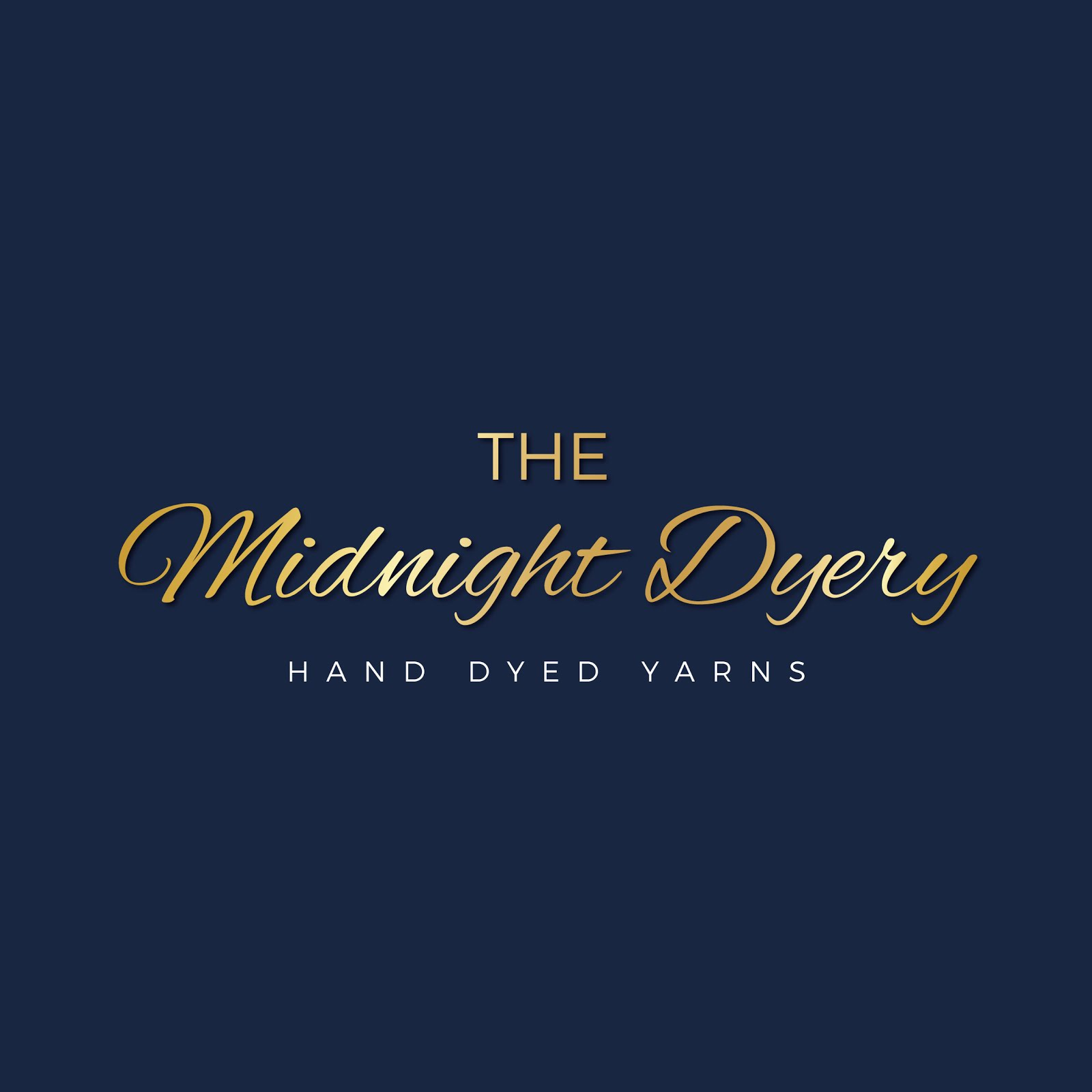 The Project Bag Blog and Midnight Dyery Store