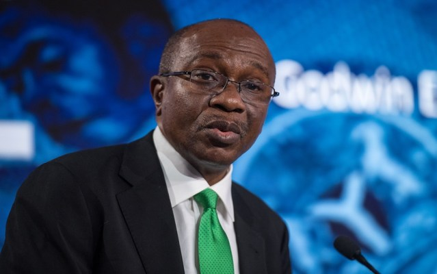 Nigeria's foreign reserves hit $36.57 billion; Emefiele keeps his word on defending the naira