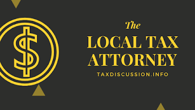 Local Tax Attorney