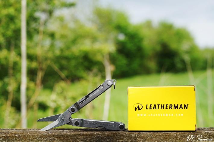 Leatherman Micra Keychain Multi-tool