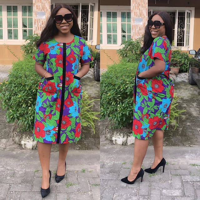 2019 Awesome Ankara Styles to Try