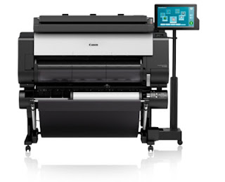 Canon imagePROGRAF TX-5400 MFP T36 Drivers