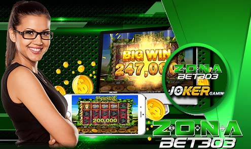 Situs Link Daftar Login Joker123 Slot Online