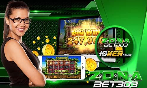Daftar Akun Joker123 Joker Gaming Slot Online