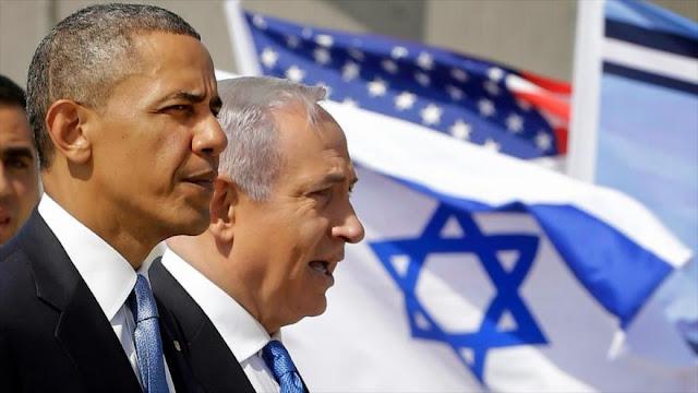 """JPost: Israel siempre considerará a EEUU como su """"hermano mayor"""""""