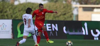 مشاهدة مباراة الفيصلي والفيحاء بث مباشر اليوم 24-8-2019 في الدوري السعودي