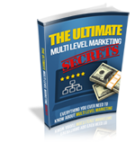 The Ultimate Multi Level Marketing Secrets 150