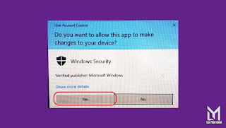 Cara Mematikan Windows Defender 2112