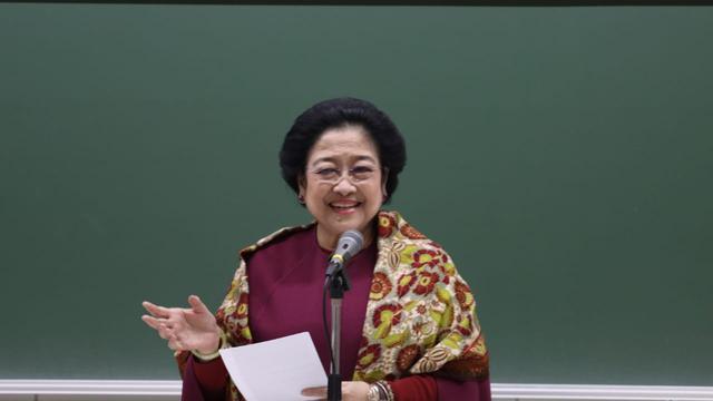 Megawati Disebut Makar, DPC PDIP Tangsel Laporkan Dua Akun Facebook Ke Polisi