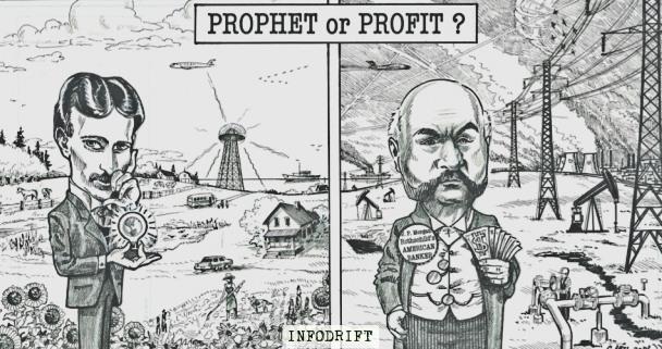 prophet vs profit