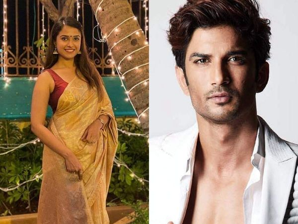 DISHA SALIAN LINKED WITH SUSHANT SINGH RAJPUT'S CASE
