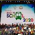Program Back to School 2020 Forest City Ukir Keceriaan