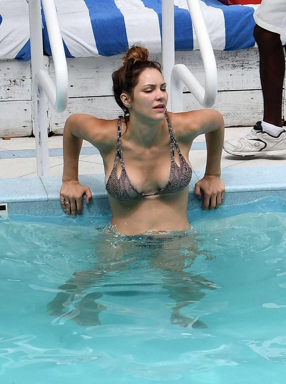 Katharine McPhee Hottest Photoshoot