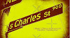 Charles Street, Seattle, Washington by Mistah Wilson