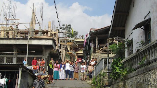 Desa Tlilir Tlogomulyo Temangung