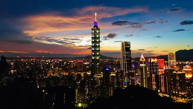 2019 - Taipei