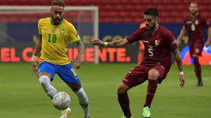 Copa América: Brasil con Casemiro y Militao golea a Venezuela