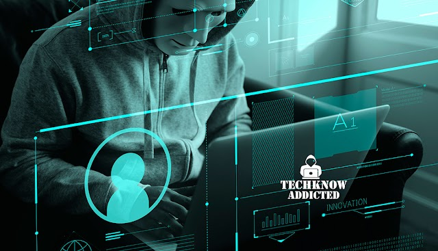 Tech News : Cyber Frauds and Raise in CyberCrime  丨TechKnow Addicted