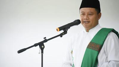 Kata Wagub Jabar, Pemdaprov Jabar Akan Berupaya Penuhi Intensif Nakes di Jawa Barat