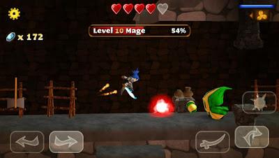 لعبة Swordigo مهكرة مدفوعة, تحميل APK Swordigo, لعبة Swordigo مهكرة جاهزة للاندرويد, Swordigo apk mod hack