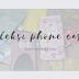KOLEKSI PHONE CASE!
