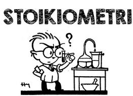 menyetarakan persamaan reaksi kimia