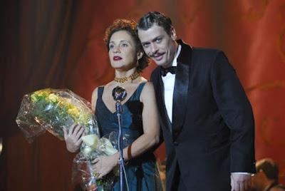 Foto Acervo TV Globo