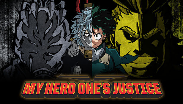 my-hero-ones-justice