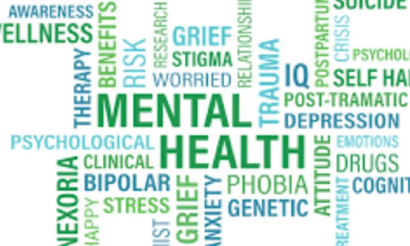 Ciri Kesehatan Mental Dalam Islam