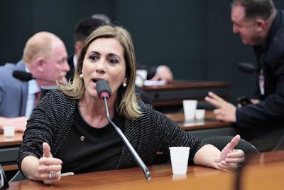 Rosana Valle pede mais leitos e hospital de campanha para o Vale do Ribeira