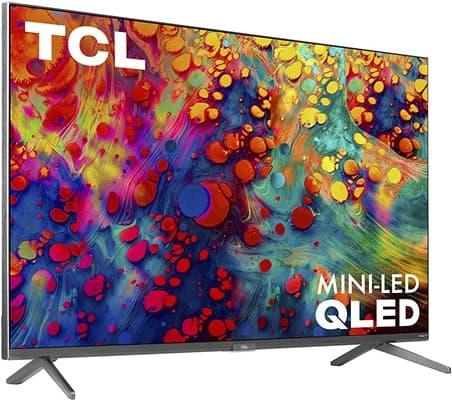 TCL 65R635: analysis