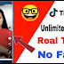 How To Increase Tiktok Likes Free | Tiktok par like kaise badhate hain