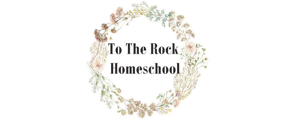 To The Rock Homeschool