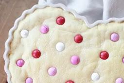 ★★★★★ | SUGAR COOKIE CAKE