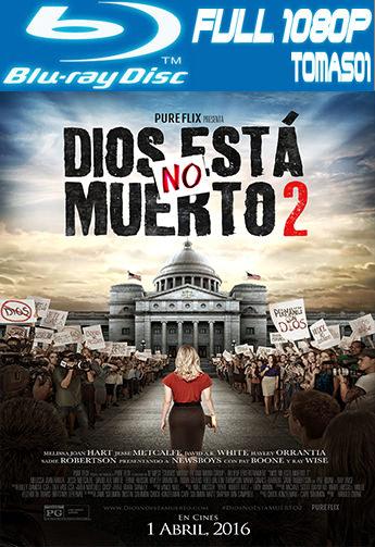 Dios no esta muerto 2 (2016) BRRip Full HD 1080p