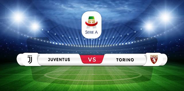 Juventus vs Torino Prediction & Match Preview