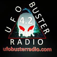 Guest on UFO Busters!