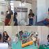 Estudantes do curso téc. em eletrônica apresentam trabalhos na VI Feira de Ciências do IFPB/Picuí.