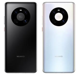 هواوي ميت Huawei Mate 40E 4G