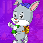Play Games4King - G4K Reading Bunny Escape Game