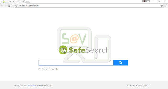 Safewebsearches.com (Hijacker)