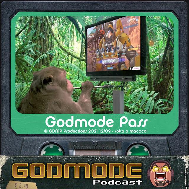 GODMODE PASS