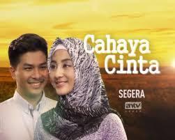 Download Lagu Ost Cahaya Cinta ANTV Soundtrack Sinetron Terbaru