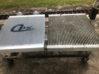 made to order air cooler