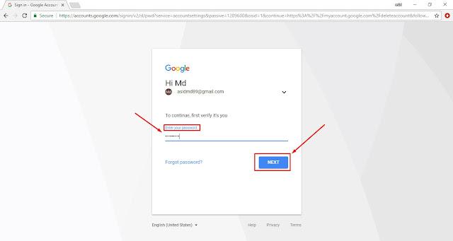 gmail account, how to delete gmail account, how i can delete my gmail account, how to delete my gmail account data, how to delete permanently gmail account data, জেনে নিন কিভাবে আপনার Gmail Account বা Data স্থায়ীভাবে Delete করতে হয়।