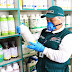 Perú prohíbe registro, importación y comercialización de plaguicidas agrícolas con base en Forato